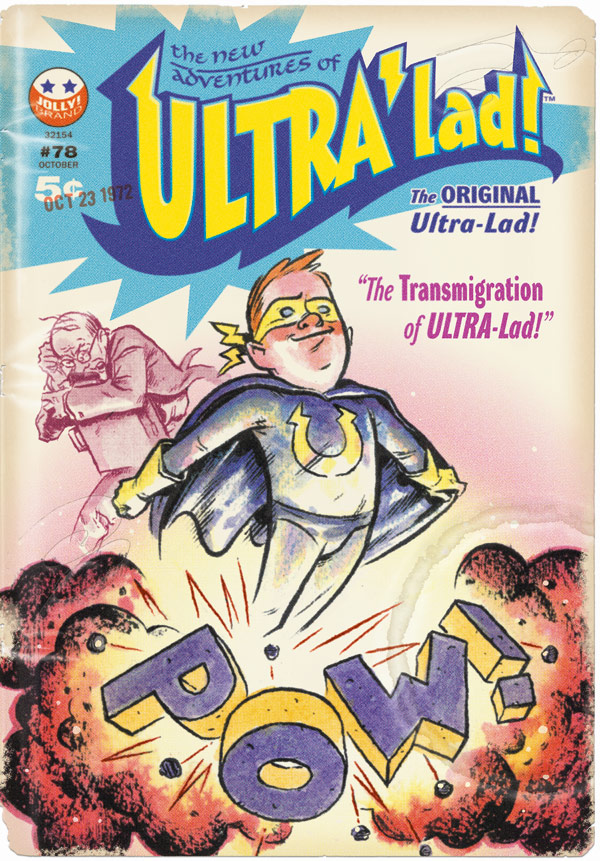 ULTRA-lad!